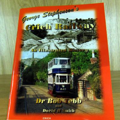 George Stephenson's Crich Railway