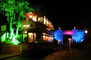 Starlight Tram 2