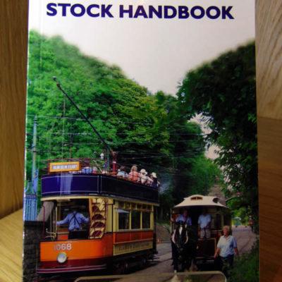 Tramcar Rolling Stock Handbook