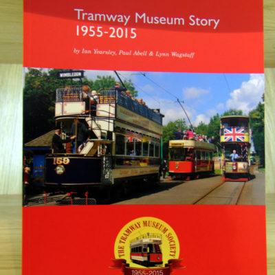 Tramway Museum Story