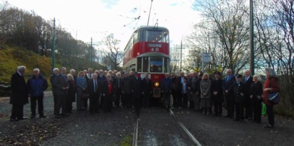 Tramway Museum Society 60th Anniversary Event