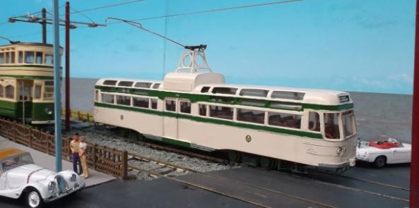Model Tram and Railway Exhibition