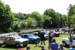Classic Vehicles Galore 14th and 15th May