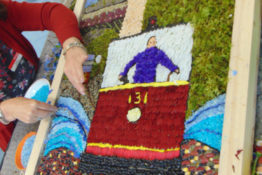Well Dressing – Step by Step