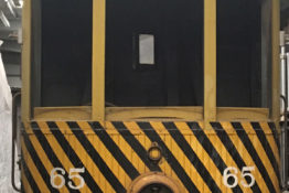 Tram Day – Handover of Tramcar C65