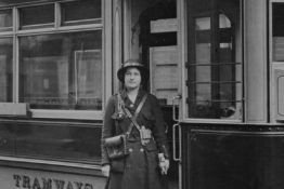 The National Tramway Museum First World War Activities – We Need You!