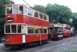 Tram Day – Notable Moments