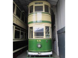 Blackpool Corporation No. 49