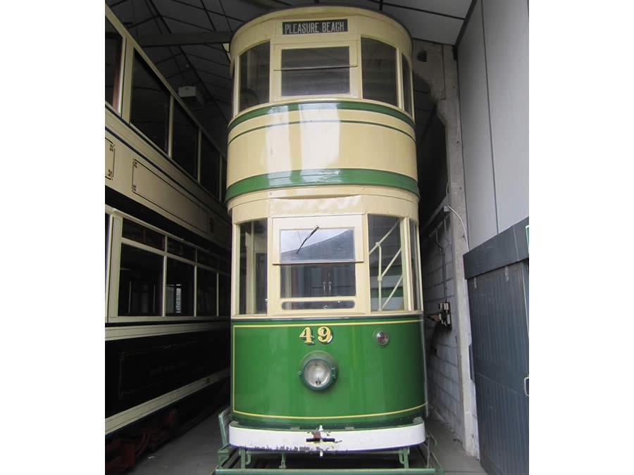 Blackpool 49