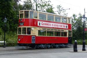 London Passenger Transport Board No. 1622