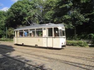 Berlin Tramways (BVB) No. 223 006-4