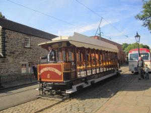 Blackpool & Fleetwood Tramroad No. 2