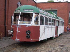 Blackpool Corporation No. 298