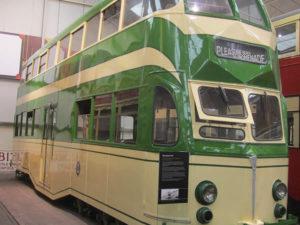 Blackpool Corporation No. 249