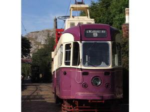 Leeds City Transport No. 602