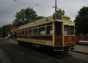 Blackpool & Fleetwood No. 40