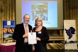 Sandford Award