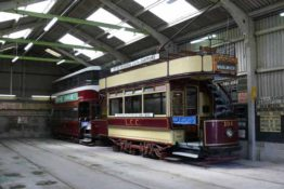 The National Tramway Museum Secures Funding for Development