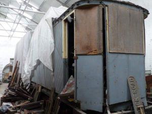 Blackpool Railgrinder No. 2