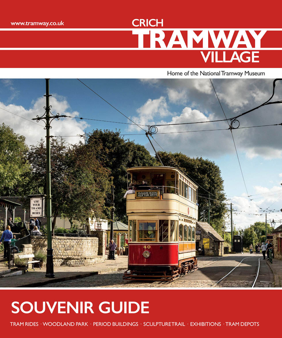 Image result for crich tramway museum