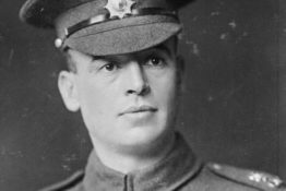 WW1 Research – Private Thomas Whitham VC