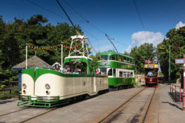Tramcar Collection Online