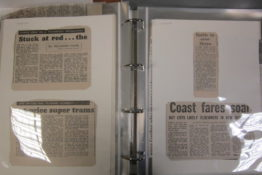 Read All About it – Newspaper Collection