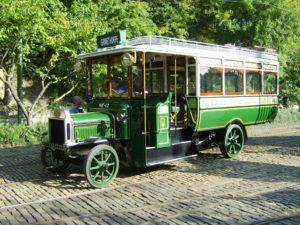 Barnsley Bus