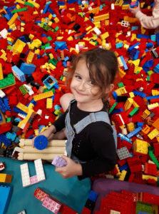 Eva in Brick Pits