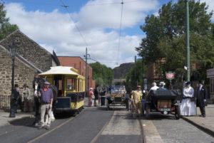 Edwardian Street