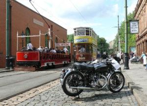 166 - 399 and bikes