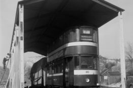 Please help to keep the trams running at Crich.