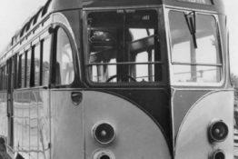 Blackpool 298 Restoration Up-date