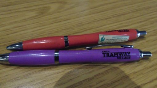Eco Ball Point Pens