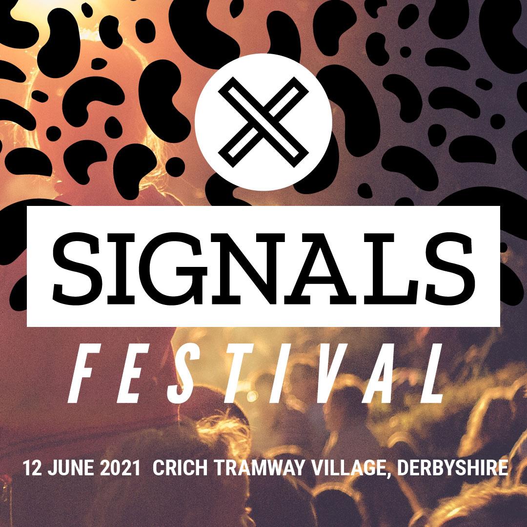 Signals Festival general dates
