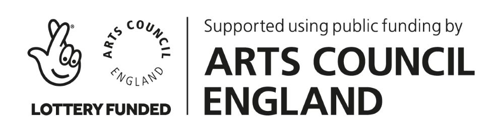 Arts Council National Lottery Logo