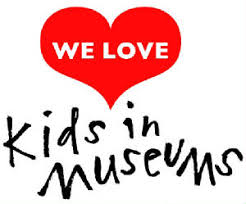 We Love Kids in Museums