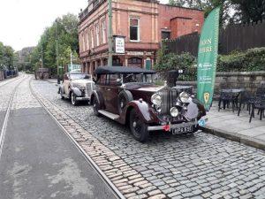 Glossop Vehicle Enthusiasts Club