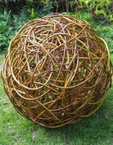 Willow Sphere