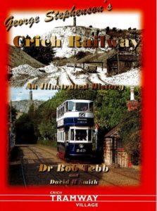 George Stephenson s Crich Railway