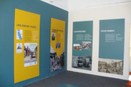 Survive and Thrive Exhibition – Sustainability