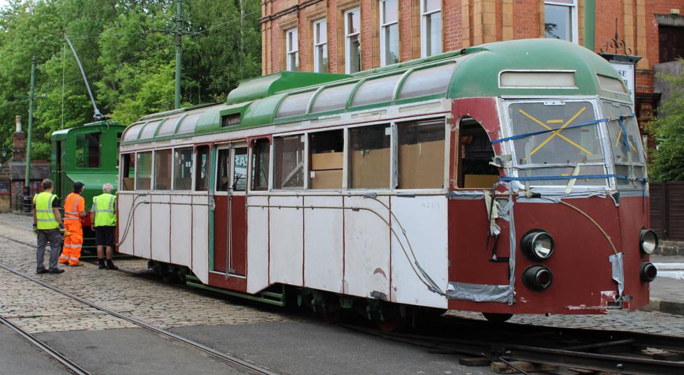 Photo - Blackpool 298